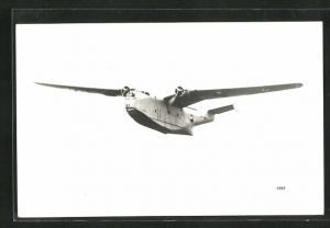 AK Wasserflugzeug Martin P- BM-21 Mariner