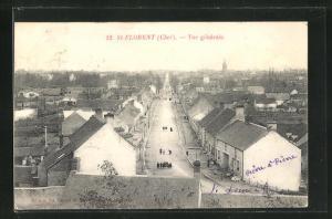 AK St-Florent, Vue générale