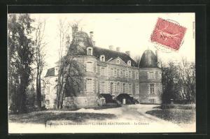 AK La Ferte Beauharnais, Le Chateau