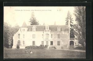 AK Bracieux, Chateau de Veillenne