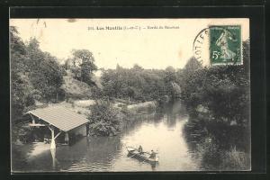 AK Les Montils, Bords du Beuvron
