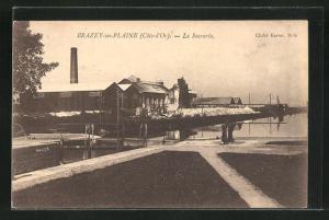 AK Brazey-en-Plaine, La Sucrerie
