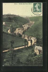 AK Vire, Vallee des Vaux Sud