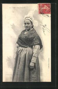 AK Vire, Costume Virois