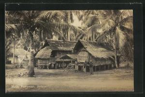 AK Malaya, Malay Kampongs