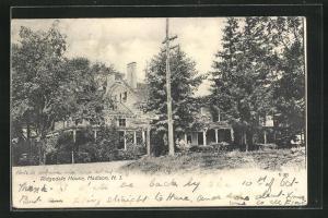 AK Madison, NJ, Ridgedale House