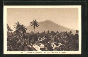 AK Garoet, Bird's Eye View