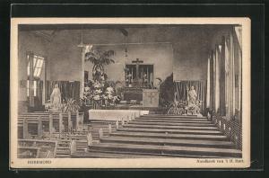 AK Roermond, Noodkerk van `t H. Hart