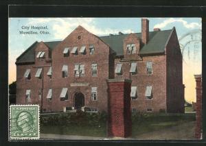 AK Massillon, OH, City Hospital