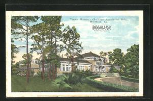 AK Bogalusa, LA, Young Women's Christian Association Building