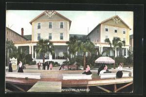 AK Palm Beach, FL, Palm Beach Hotel