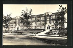 AK Watertown, WI, High School