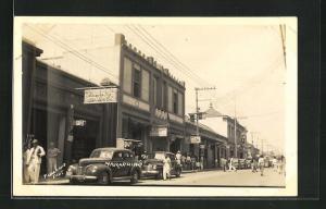 AK Maracaibo, Strassenpartie