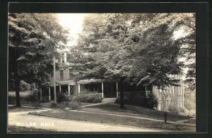 AK Hiram, OH, Miller Hall