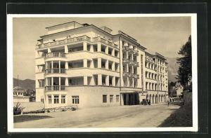 AK Bled, Grand hotel Toplice