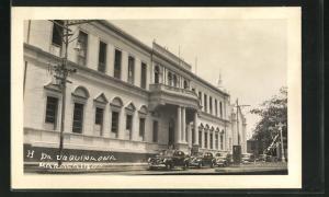 AK Maracaibo, H. Dr. Urquinaona