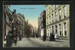 AK Zwolle, Diezerstraat