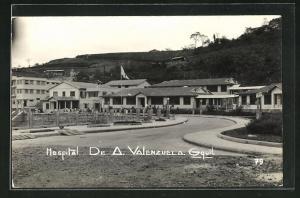 AK Guayaquil, Hospital Dr. A. Valenzuela