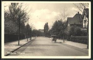 AK Eindhoven, Villapark
