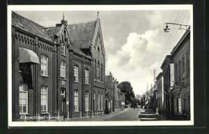 AK Gemert, Nieuwstraat