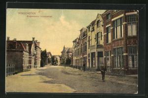 AK Winschoten, Burgemeester Venemastraat