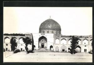 AK Isfahan, Mosque Sheikh Lot-follah
