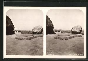AK Matopos, Rhodes` Grave, Shangani Memorial