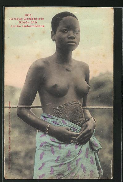 afrikanischer junge nackt bild