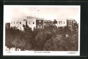 AK Khartoum, The Palace