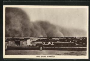 AK Khartoum, Sand Storm