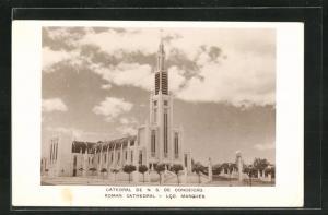 AK Lco Marques, Catedral De N S De Conceicáo