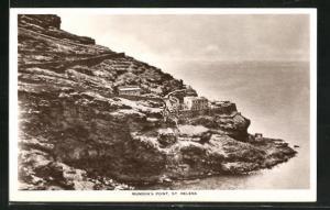 AK St. Helena, Munden`s Point