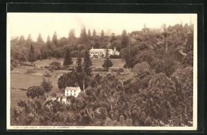 AK St. Helena, Plantation House, Residence of Governor