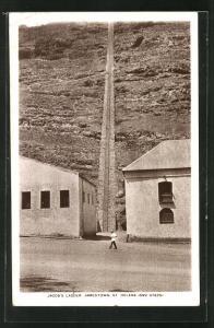 AK Jamestown / St. Helena, Jacob`s Ladder