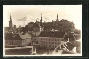 AK Tallinn, Vaade Toompääle