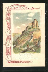 AK Cabrieres, Chateau de Cabrieres