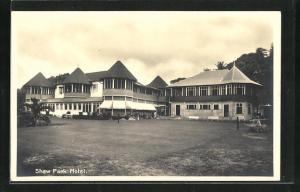 AK Ocho Rios, Shaw Park Hotel
