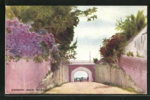 AK Nassau, Gregory Arch.