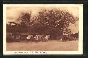 AK Mombasa, Salim Road