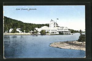 AK Bermuda, Hotel Frascati