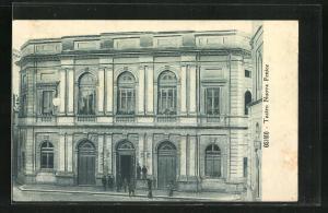 AK Osimo, Teatro Nuova Fenice