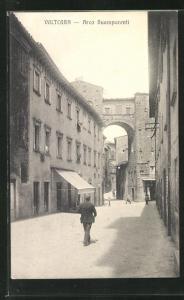 AK Volterra, Arco Buomparenti