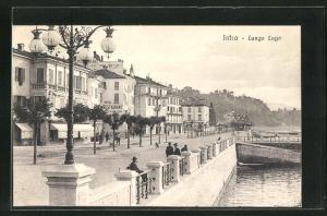 AK Intra, Lungo Lago, Hotel-Restaurants am See