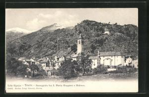 AK Finero, Passeggiata fra S. Maria Maggiore e Malesco