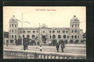 AK Santander, Gran Casino