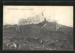AK Montevideo, Fortaleza del Cerro