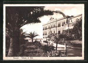 AK Taranto, Palazzo di Città