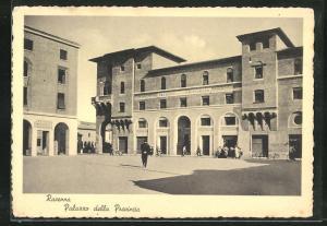 AK Ravenna, Palazzo della Provincia