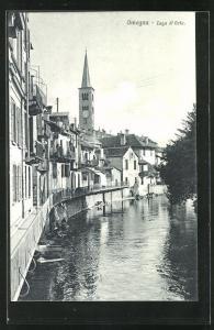 AK Omegna, Lago d`Orta