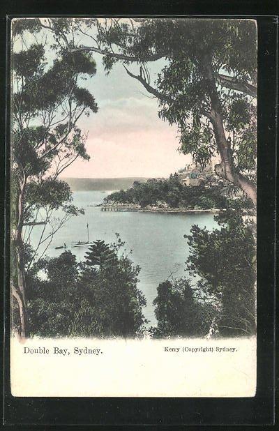 AK Sydney, Double Bay 0